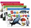 AMAZING ANIMALS Board Books