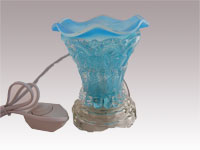 Fragrance Glass Oil Warmers