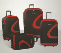 C.Y. LUGGAGE SET by GABBIANO, CS6220