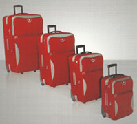 C.Y. LUGGAGE SET by GABBIANO, CS6670