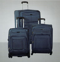 C.Y. LUGGAGE SET by GABBIANO, CY3060
