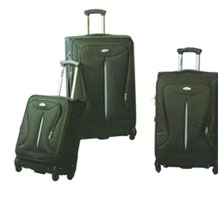 C.Y. LUGGAGE SET by GABBIANO, CY4020