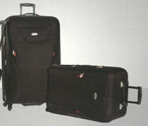 C.Y. LUGGAGE SET by GABBIANO, CY5030