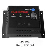 Solar Charge Controller WS-C2415 10A