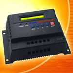 Solar Charge Controller WS-C2460 60Amp.